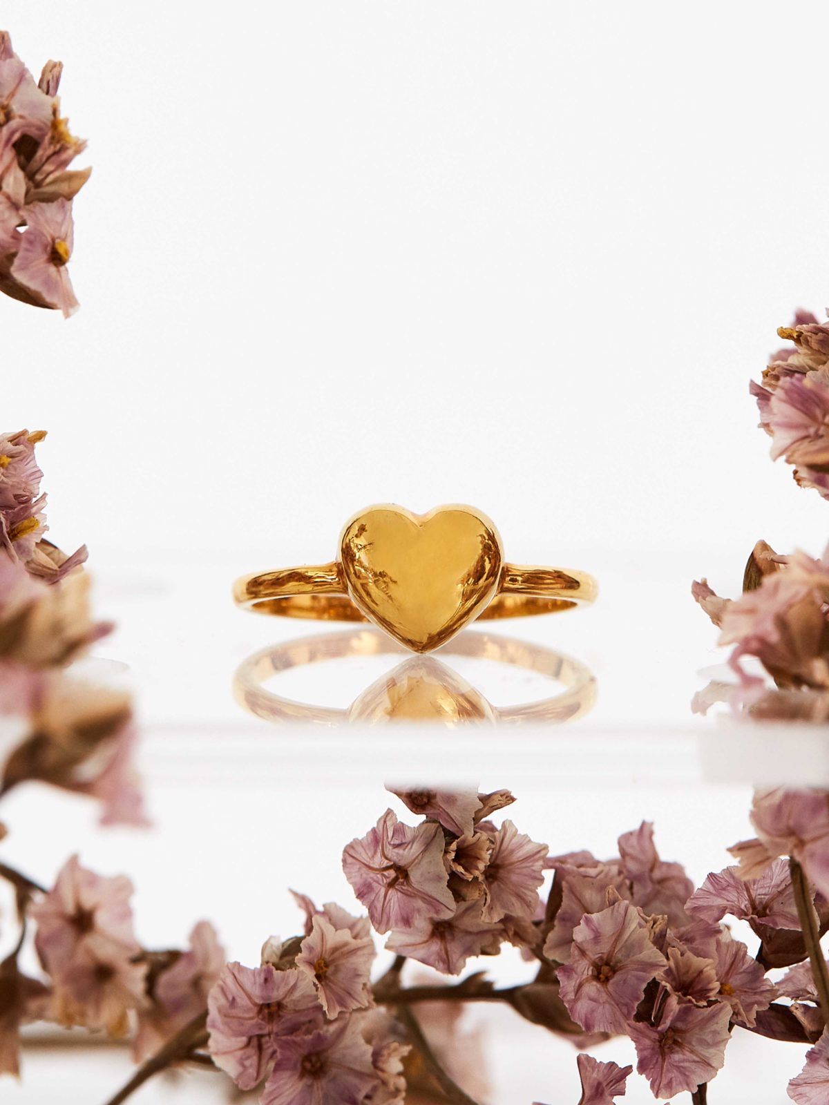 One & Only Ring