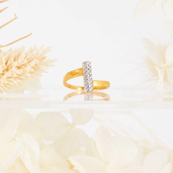 Epistemology Gold Ring