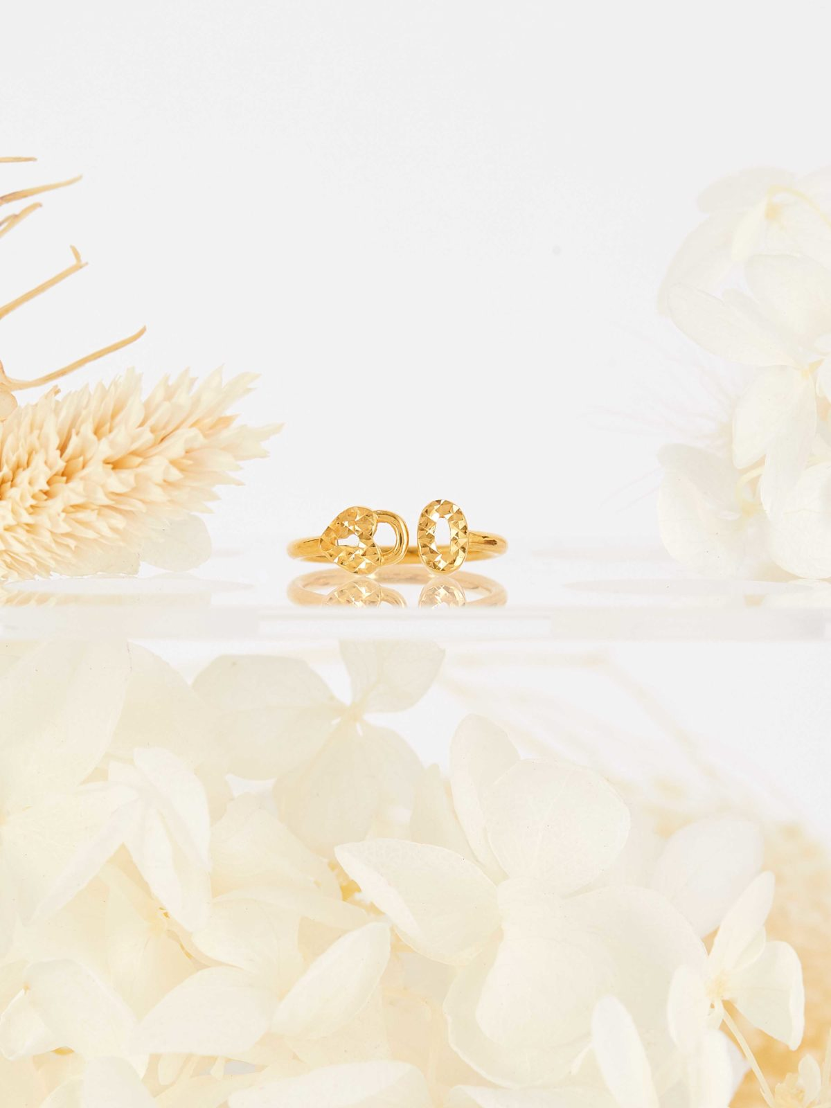 Freelove Gold Ring