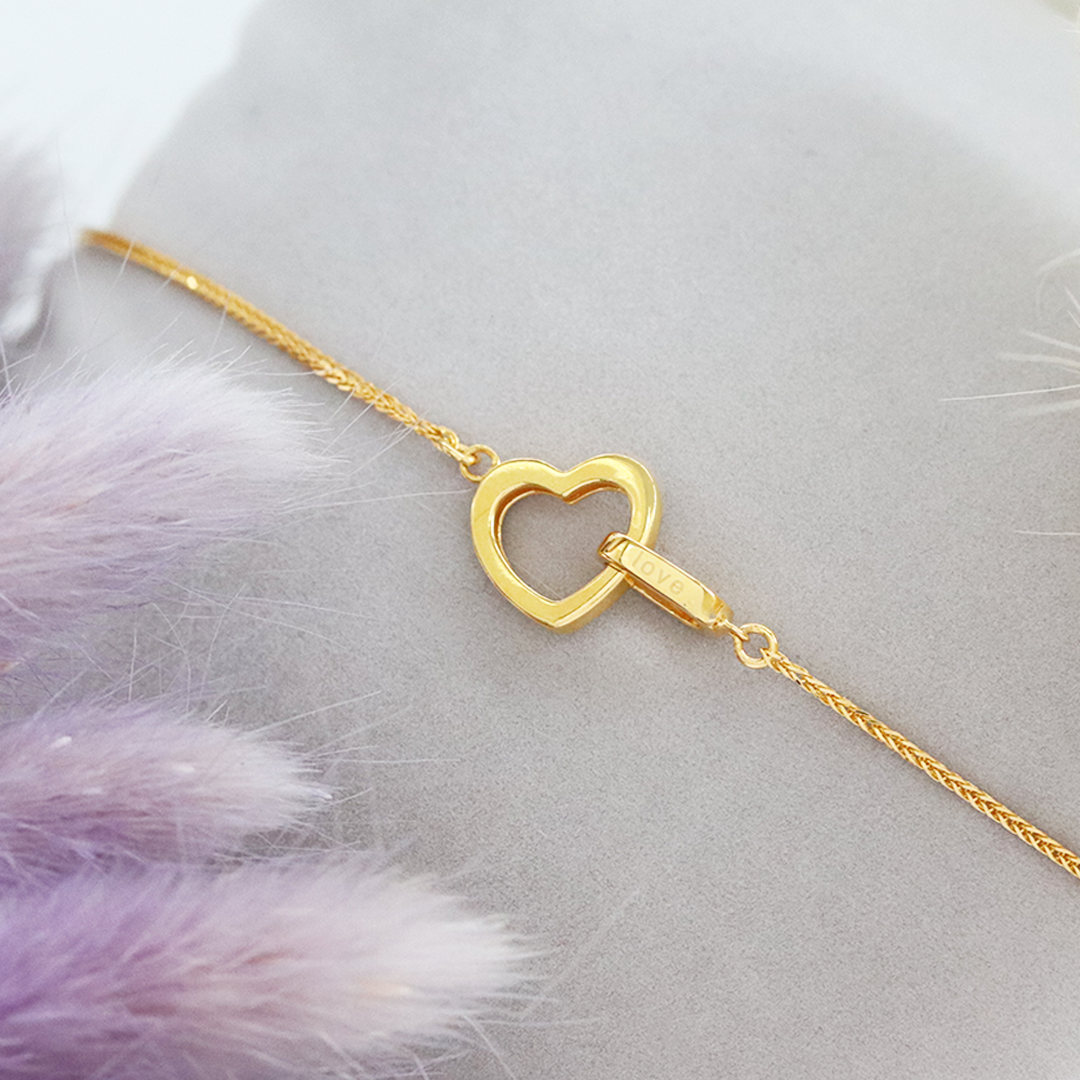 Propinquity Love Bracelet